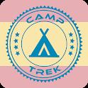 Camp Trek - Spain icon