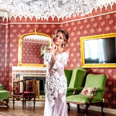 Wedding photographer Alina Danilova (Alina). Photo of 17.03.2017