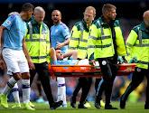 Aymeric Laporte proche de faire son retour à Manchester City
