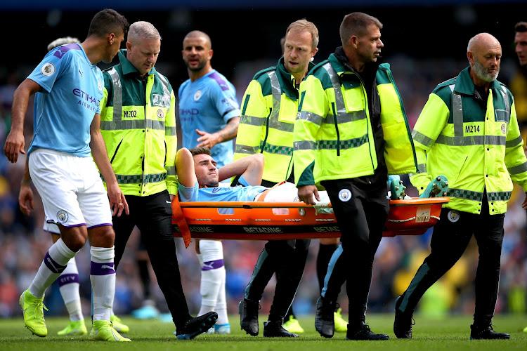 Excellente nouvelle pour Manchester City avec le retour d'un blessé de longue date