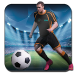 Soccer Cup Star Free Icon