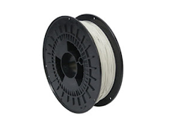 White Soft PLA - 3.00mm (0.75kg)