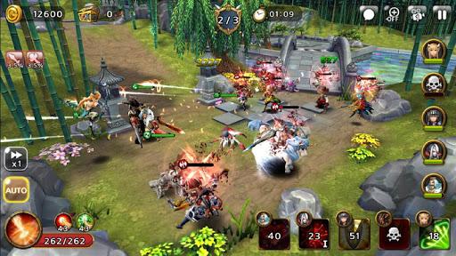 Guardian Soul : Prelude to Revenge 1.2.8 screenshots 3