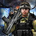 Modern War : Killing Machine icon