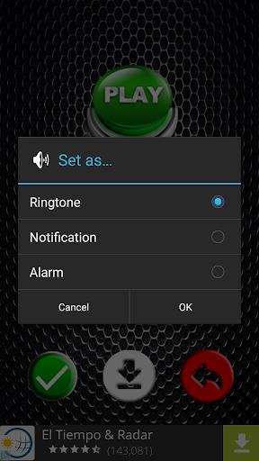 Funny Ringtones for whatsapp 5.0 screenshots 5