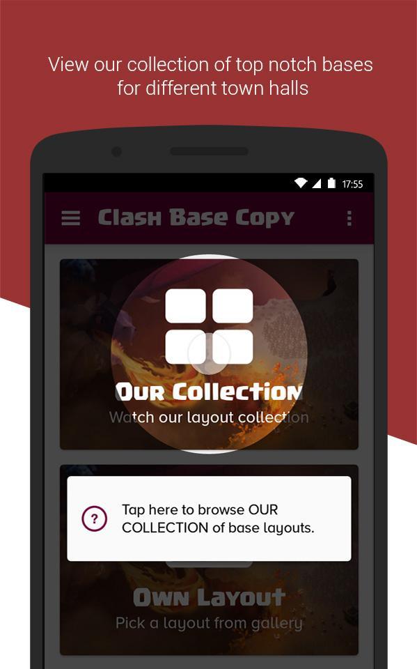 Clash Base Designer for COC Screenshot 4