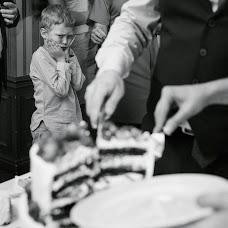 Wedding photographer Evgeniy Konstantinopolskiy (photobiser). Photo of 20.08.2018