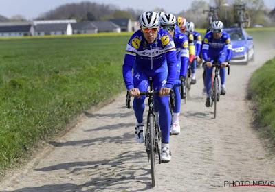 Paris-Roubaix: enfin l'heure des Belges?