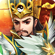 Kinh Điển Tam Quốc – Kinh Dien Tam Quoc Mod & Hack For Android