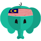 轻松学马来语 icon