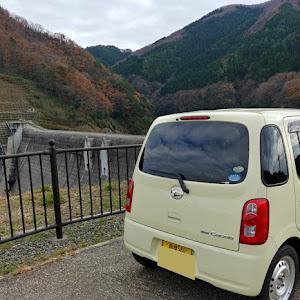 ミラココア L685S H24年式 X4WDのカスタム事例画像 ココきちさんの2019年12月08日16:13の投稿