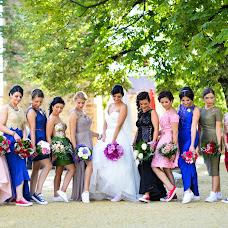 Wedding photographer Ionut Filip (filipionut). Photo of 05.09.2016