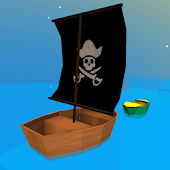 Ahoy Pirate! | Pirates, Ships, Battle, Treasure