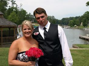 Photo: Lake Greenwood - Grenwood, SC - 6/09 - ~www.WeddingWoman.net