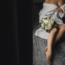 婚禮攝影師Sergey Boshkarev(SergeyBosh)。01.10.2018的照片