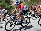 Fabio Jakobsen (Deceuninck-Quick Step) a gagné la quatrième étape de la Vuelta