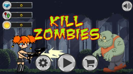 Kill Zombies android2mod screenshots 4