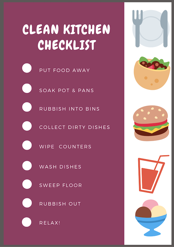 Click here to download your checklist