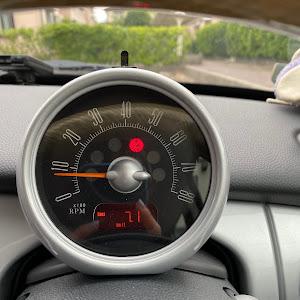 MINI RH16 くーぱーのカスタム事例画像 ポンコツに乗ってるポンコツ笑さんの2020年07月12日18:53の投稿