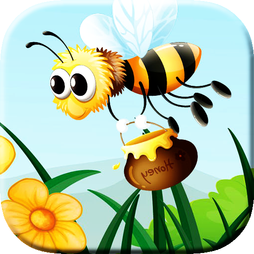 Puzzle Games Kids: Insects Reptiles Bees ❤️🐍🦋🐞