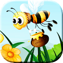 Insects Reptiles & Bees Puzzle icon