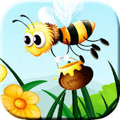 Insects Reptiles & Bees Puzzle