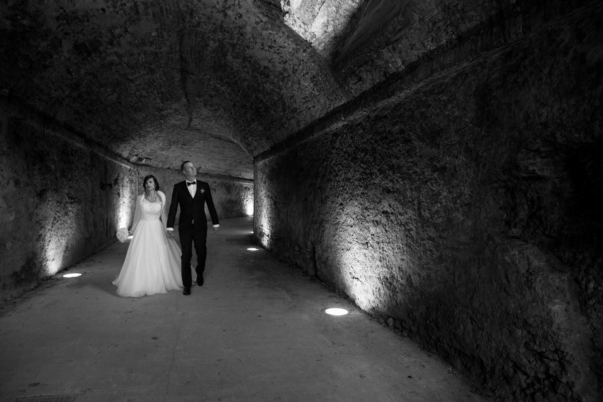 Sposi alla Fortezza Nuova