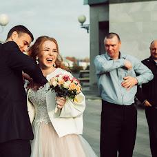 Wedding photographer Evgeniy Niskovskikh (Eugenes). Photo of 02.01.2018