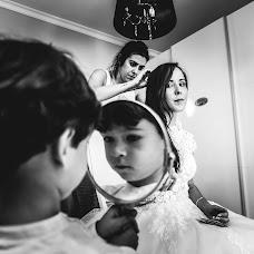 Fotógrafo de bodas Roberto Arjona (Robertoarjona). Foto del 23.01.2019