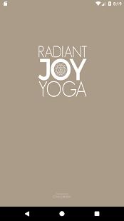 Radiant Joy Yoga - náhled