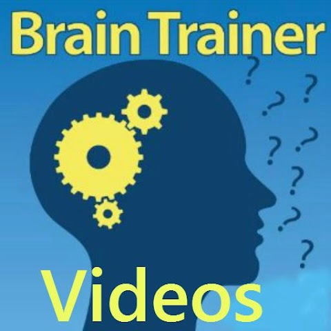 android Brain Trainer Videos Screenshot 0