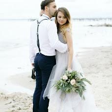 Wedding photographer Elena Matyash (ElMatiash). Photo of 19.08.2016