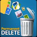 Permanent Delete Files – Data Eraser icon