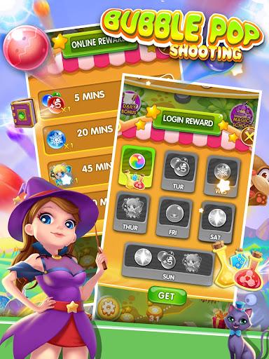 Bubble Pop - Classic Bubble Shooter Match 3 Game apkpoly screenshots 12