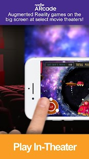 Image result for Noovie ARcade