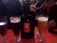 Birra da due litri