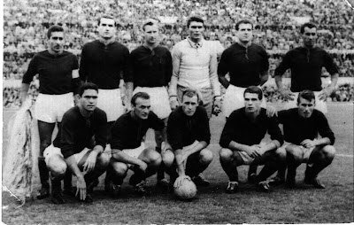 A.S. Roma 1959/60