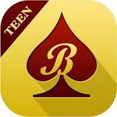 Download Game chơi  BigTeen đánh bài đổi thưởng Free