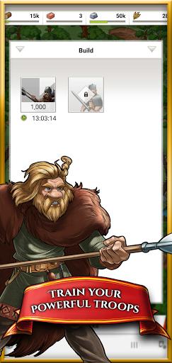Travian Kingdoms 1.6.8684 screenshots 8