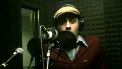 リトルマーメイド声コンテストの男性の歌唱力