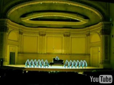 初音ミク合唱団によるドラゴンクエストアンサンブル