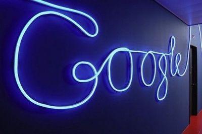 チューリッヒの新しいGoogle Officeの写真いろいろ