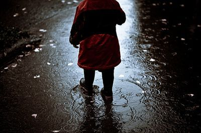 雨の日はどこか寂しい - Its Just a Rainy Day