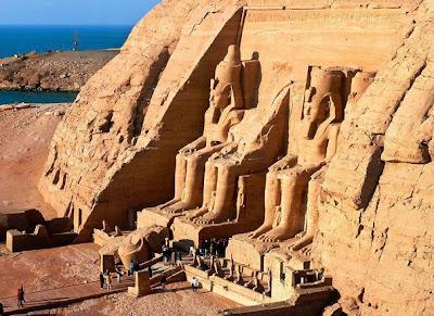 究極に美しいエジプトの写真いろいろ