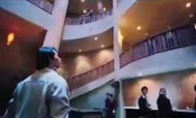 映画トム・ヤム・クンで1カットで撮影された格闘シーン