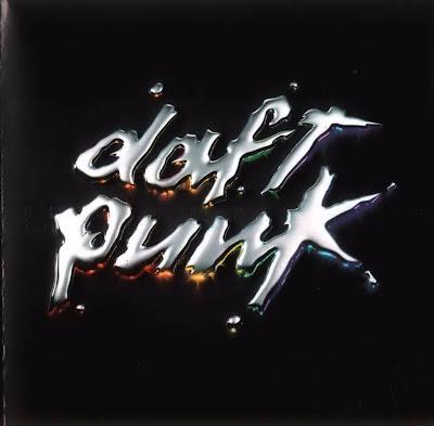 Daft Punk Live - Amsterdam 20070704