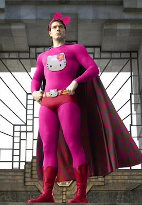 スーパーマン特別バージョン - これで地球を救え!