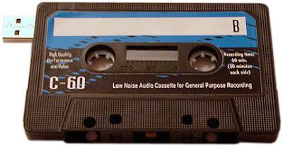 cassette tape culture