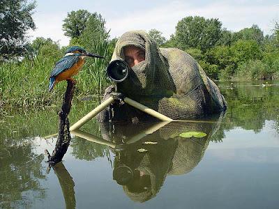 カメラにまつわる面白い写真いろいろ
