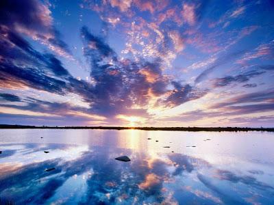 Amazingな空の模様をお伝えします